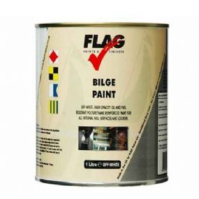 Flag Bilge Paint | www.paints4trade.com